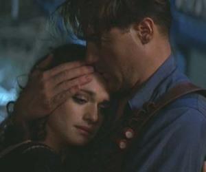 beautiful., couple, and movie image