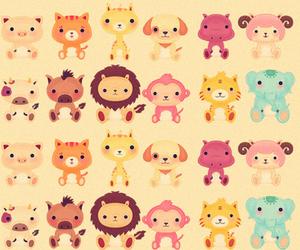 animals and kawaii image