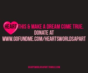 couple, Dream, and generosity image