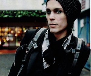 him, ville valo, and boy image