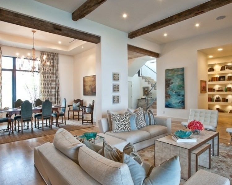 Unique Beige Living Room Ideas Property