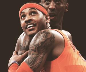 Basketball, cool, and NBA image
