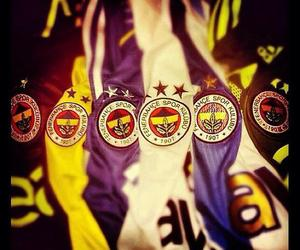 cool, football, and fenerbahce image