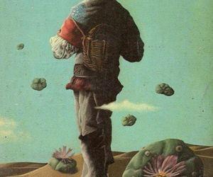 drugs, trip, and peyote image