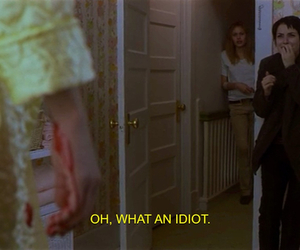 girl interrupted, Angelina Jolie, and idiot image
