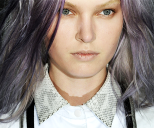 colour, details, and hair image