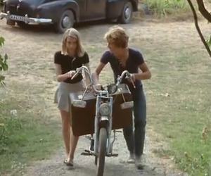 70s, A swedish love story, and movie image
