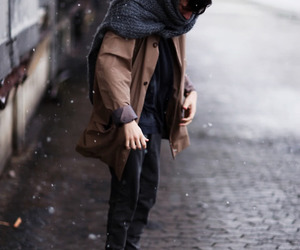 fashion, boy, and cold image