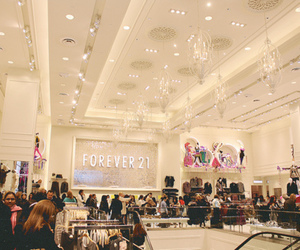 fashion, new york, and forever 21 image