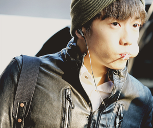 wooyoung, 2PM, and kpop image