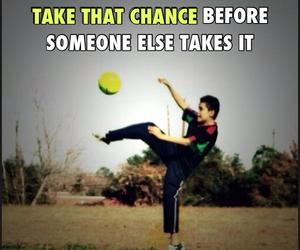 football, quotes, and soccer image