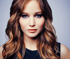 Jennifer Lawrence, the hunger games, and hunger games image