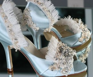 beautiful, shoes, and cute image