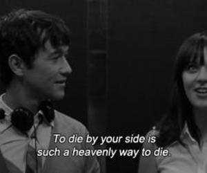 500 Days of Summer, love, and the smiths image