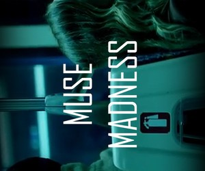 life, madness, and muse image