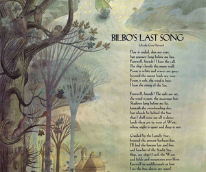 bilbo, lord of the rings, and quotes image