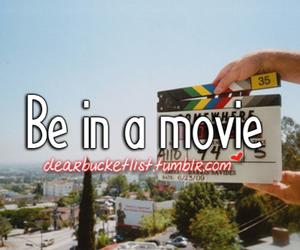 movie and bucket list image
