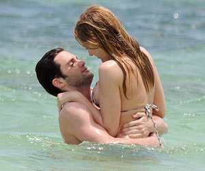 couple, love, and blake lively image