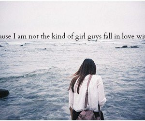 girl, quote, and boys image