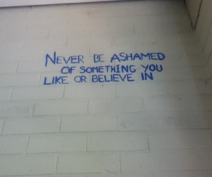 quotes, grunge, and believe image