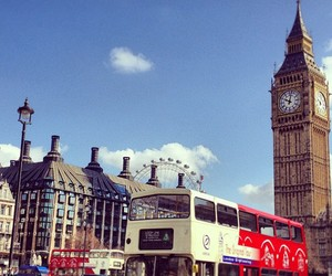 awesome, beautiful, and Londres image