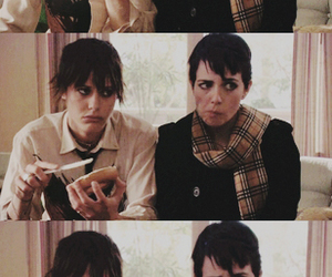the l word and shane image