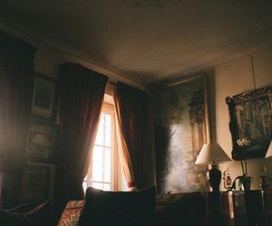 vintage, room, and indie image