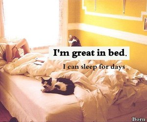 love and bed image
