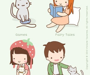 cute and fairy tale image