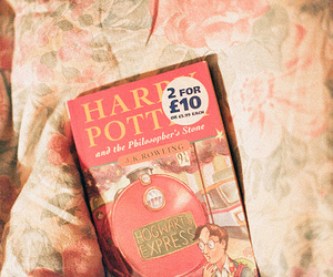 book, harry potter, and indie image