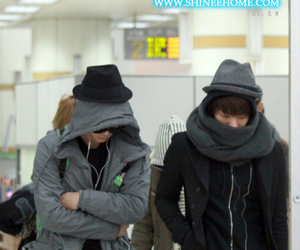 airport, key, and Jonghyun image