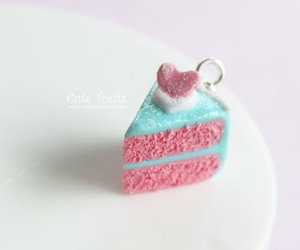 bff, cotton candy, and food jewelry image