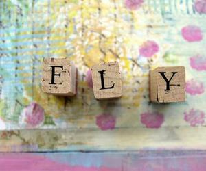 fly, quote, and cute image