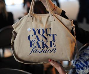 fashion, bag, and fake image