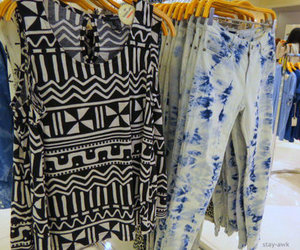 forever 21, tribal, and cute image