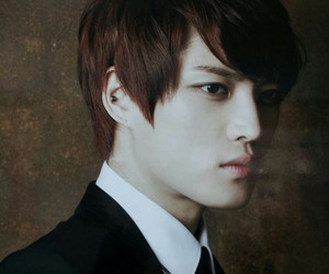 boy, handsome, and jaejoong image