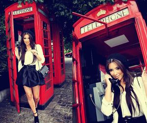 kim kardashian, telephone, and kim image