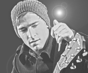 black and white, kendall schmidt, and Hot image
