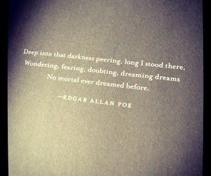 Darkness, Dream, and doubt image