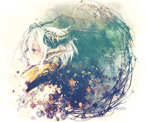 amnesia, orion, and anime image