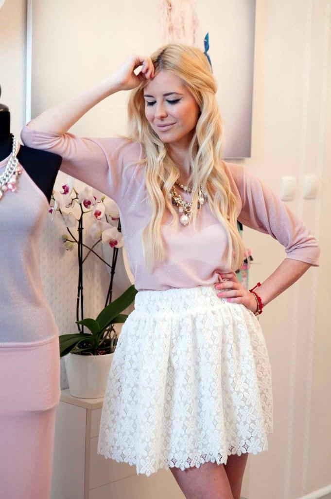 fashion, girl, and K image