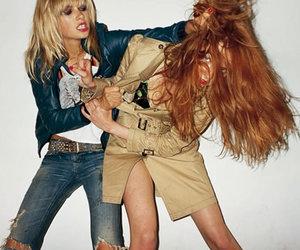 blondie, fashion, and girls image