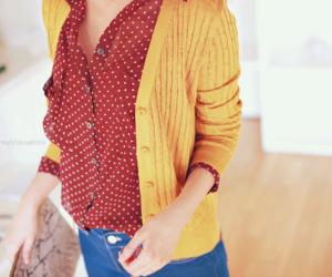amazing, beautiful, and blouse image
