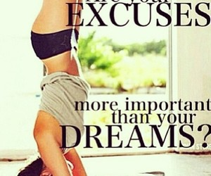 Dream, fitness, and fit image