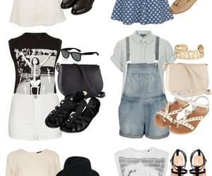 clothes, fashion, and imagine image