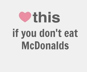 eat, fat, and food image