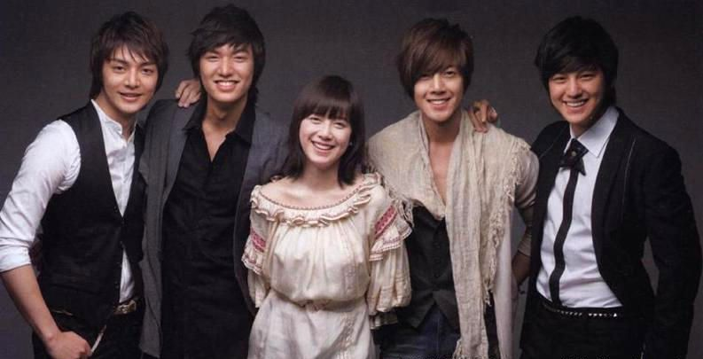 39 Images About Boys Over Flowers On We Heart It See More About Boys Over Flowers Images Amazon Co Jp Boys Over Flowers Dvd. Boy Before Flowers Korean Cast ...