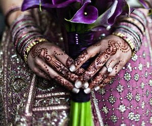 henna mehndi image