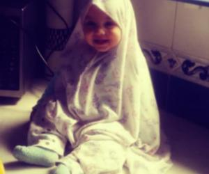 baby and عربي image