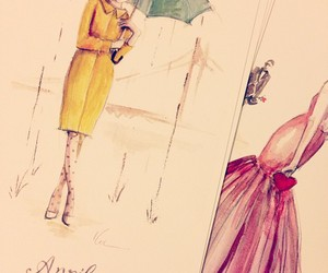 fashion sketch image